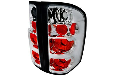 Spec-D Altezza Tail Lights