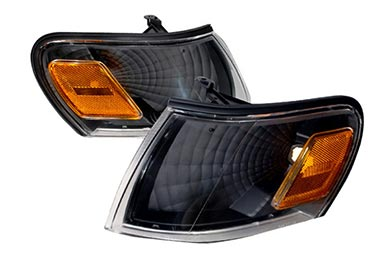 Ford Ranger Spec-D Corner Lights