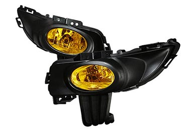 Chevy Suburban Spec-D Fog Lights