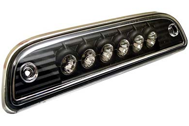 Ford F-150 Spyder LED Third Brake Lights