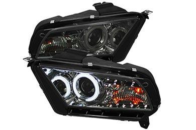 Dodge Durango Spyder Headlights