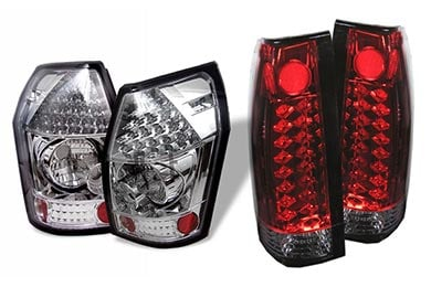 spyder led tail lights