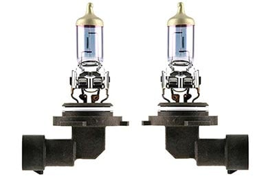 Ford Thunderbird Sylvania SilverStar Ultra Bulbs