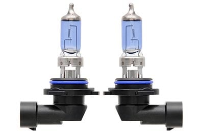 Lexus IS 250 Sylvania SilverStar zXe Bulbs