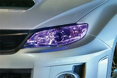 Honda Prelude Sylvania ZEVO LED Pulse Lights