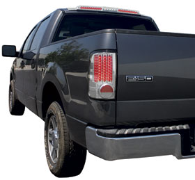 Ford F-150 IPCW LED Tail Lights
