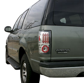 Ford Expedition IPCW LED Tail Lights