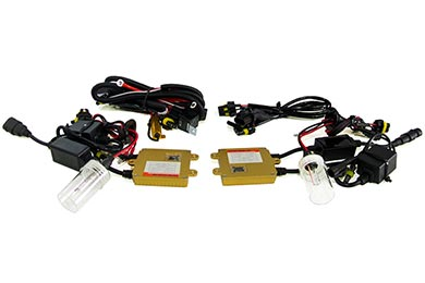ProZ Vehicle Specific HID Headlight Kit