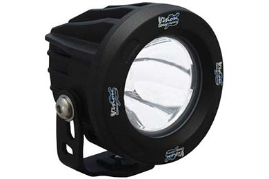 Ford F-150 Vision X Optimus Round LED Light Pods
