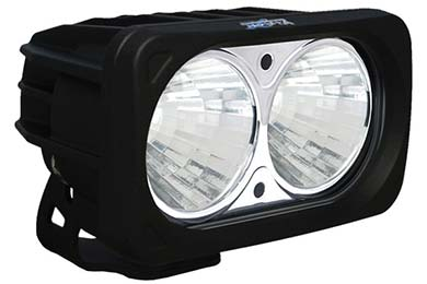 Ford F-150 Vision X Optimus Square Dual LED Light Pods