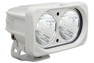 Toyota Highlander Vision X Optimus Square Dual LED Light Pods