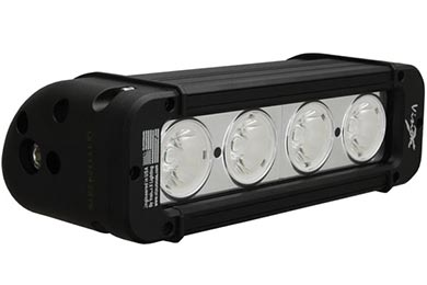 Vision X Evo Single Stack LED Light Bars
