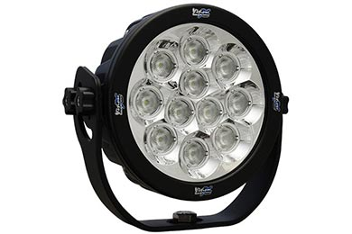 GMC Safari Vision X Explorer Xtreme Round LED Lights