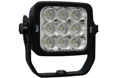 Mitsubishi Montero Vision X Explorer Xtreme Square LED Lights
