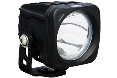 GMC Safari Vision X Optimus Square Single LED Light Pods