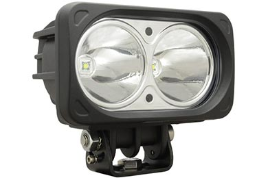 GMC Safari Vision X Original Optimus Dual LED Light Pods