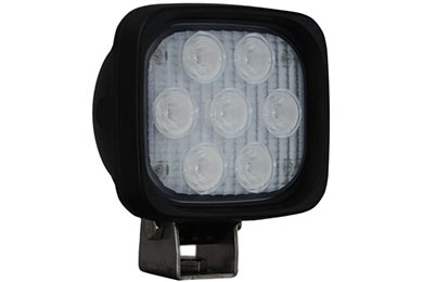 GMC Safari Vision X Utility Market Square LED Lights