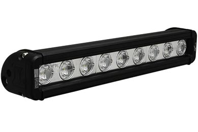 BMW X5 Vision X Xmitter Low Profile LED Light Bars