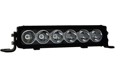GMC Safari Vision X XPI LED Light Bars