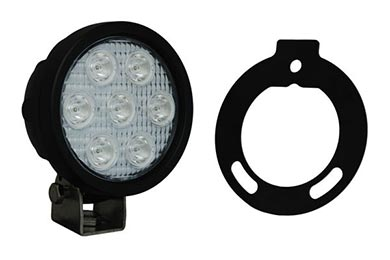 Vision X Fog Light Mounting Kit