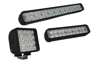 Chevy Suburban Vision X Xmitter LED Light Bars