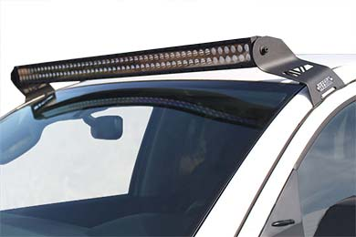 "Chevy Silverado Westin B-Force Overhead 50"" LED Light Kit"