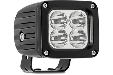 Toyota Yaris Westin Quadrant LED Lights
