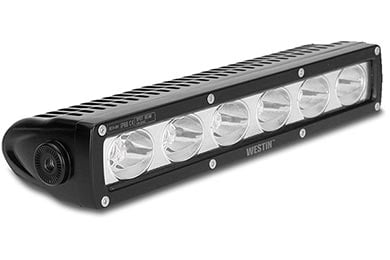 Westin Razor LED Light Bars