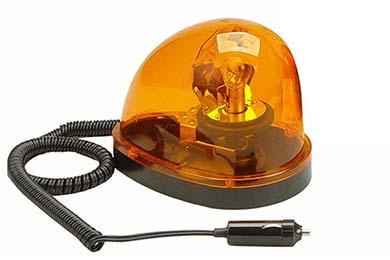 Wolo Emergency 1 Teardrop Light