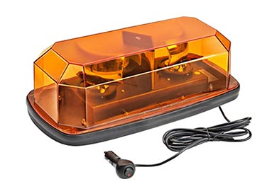Ford Ranger Wolo Sirius 2 Mini Light Bar