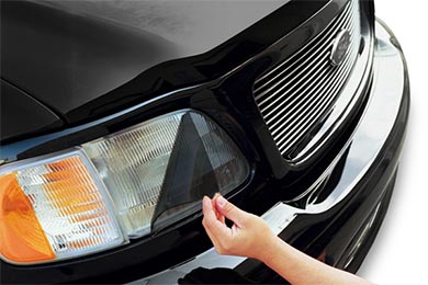BMW 3-Series XPEL Headlight Protection