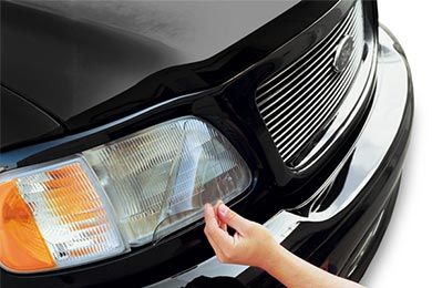 X-Pel Headlight Protection