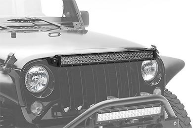 zroadz hood light mounts hero 2
