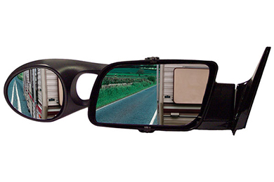 Chevy Silverado CIPA Universal Towing Mirror