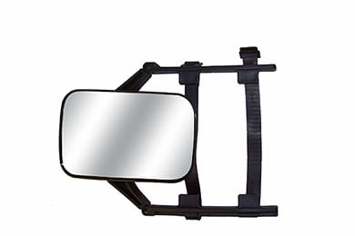 CIPA Adjustable Clip On Towing Mirror