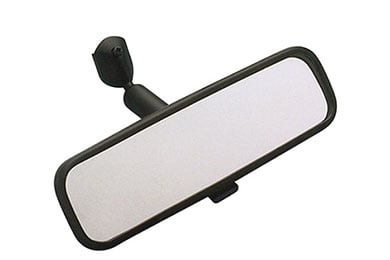 Mazda 3 CIPA Rear View Mirror