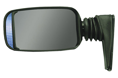 CIPA Lighted Euro Sport Side View Mirrors