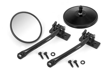 Rugged Ridge Mirror Relocation Kit