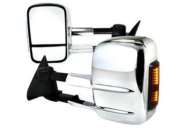 Spec-D Towing Mirrors