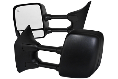 Toyota Tacoma Spec-D Towing Mirrors