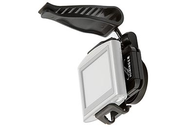 Toyota Tundra CommuteMate Cell Phone/GPS Visor Mount