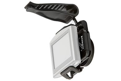 CommuteMate Cell Phone/GPS Visor Mount