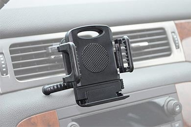 Chevy Silverado CommuteMate Cell Phone/GPS Dash Air Vent Mount