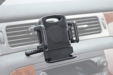 Ford Econoline CommuteMate Cell Phone/GPS Dash Air Vent Mount