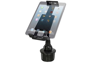Ford Econoline Bracketron PhabGrab Cup Holder Mount