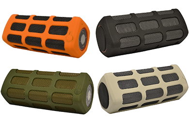 POD Portable Bluetooth Speaker