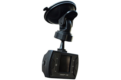 Nissan Pathfinder ProZ Dash Camera