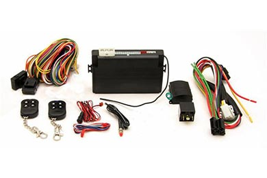 Toyota MR2 Stellar Remote Starter Systems