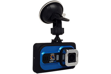 Top Dawg EagleEye 1080P DVR Dash Cam