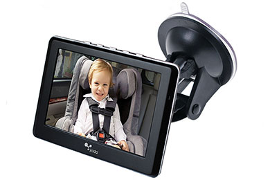 Toyota 4Runner Yada Tiny Traveler Baby Monitor